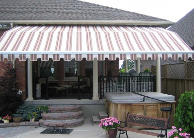 porch awning