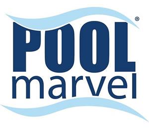 Pool Marvel Logo